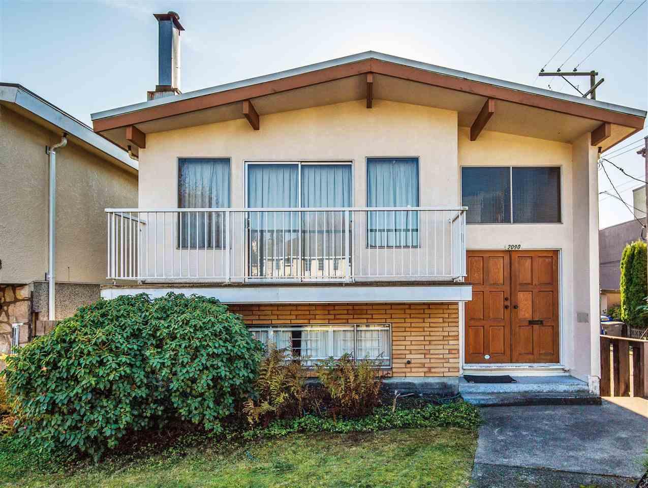 2090 W 44TH Kerrisdale, Vancouver (R2224160)