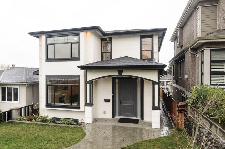 3240 E 6TH Renfrew VE, Vancouver (R2224190)