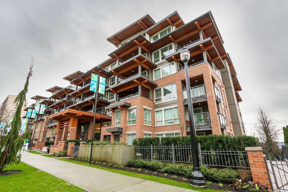 507 500 ROYAL AVENUE, New Westminster