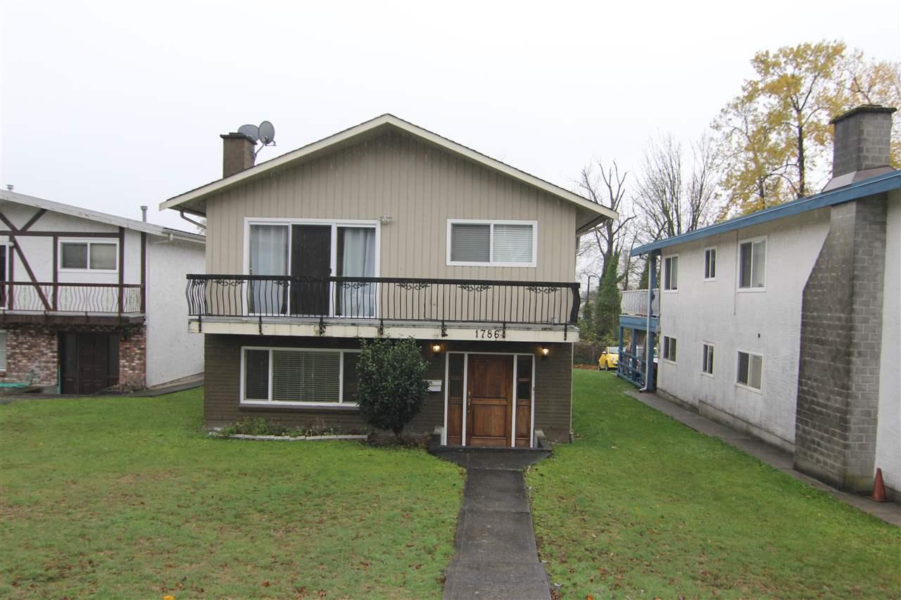 1786 ISLAND Fraserview VE, Vancouver (R2224390)
