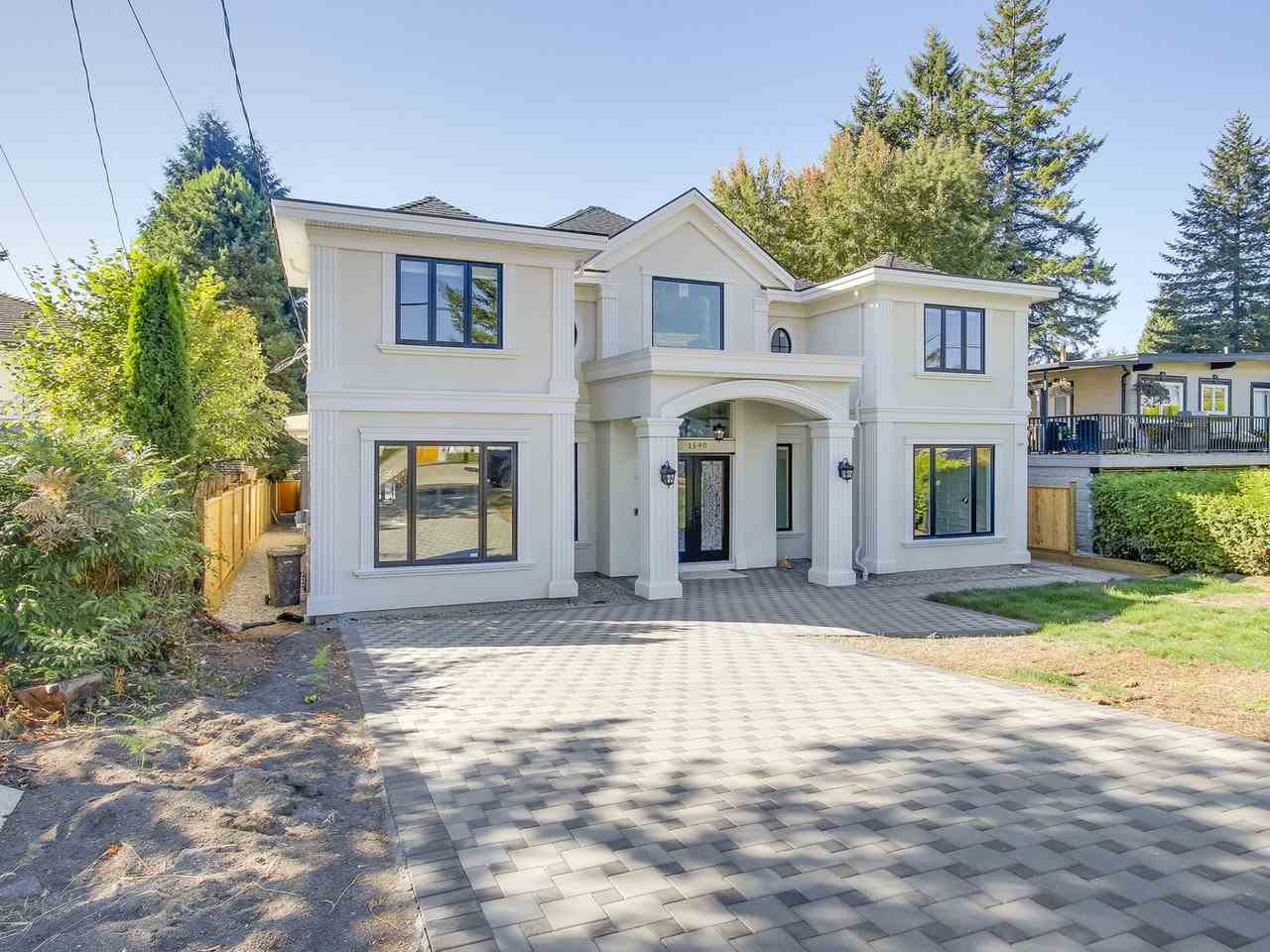 1590 SMITH AVENUE, Coquitlam