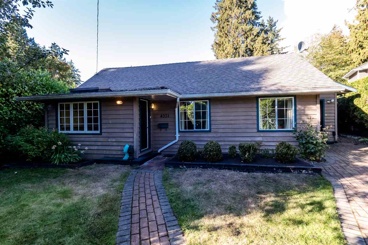 4321 ERWIN Cypress, West Vancouver (R2224492)