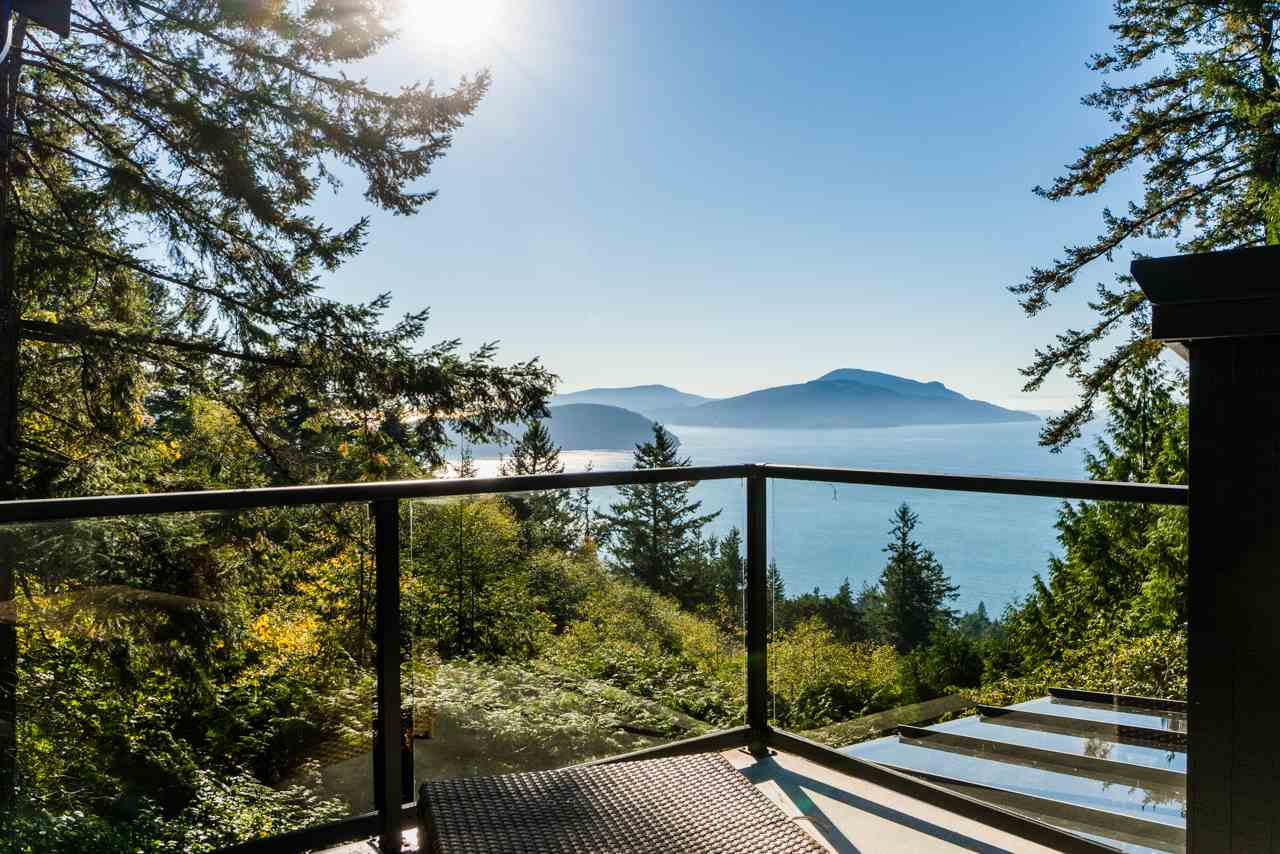 450 MOUNTAIN Lions Bay, West Vancouver (R2224564)