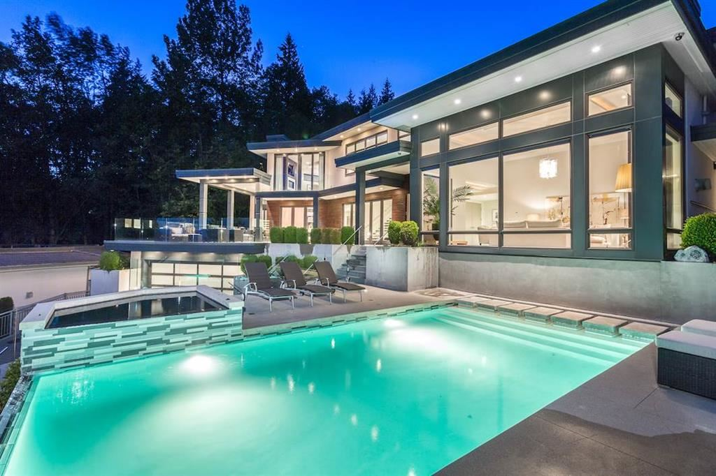 1495 BRAMWELL Chartwell, West Vancouver (R2224624)