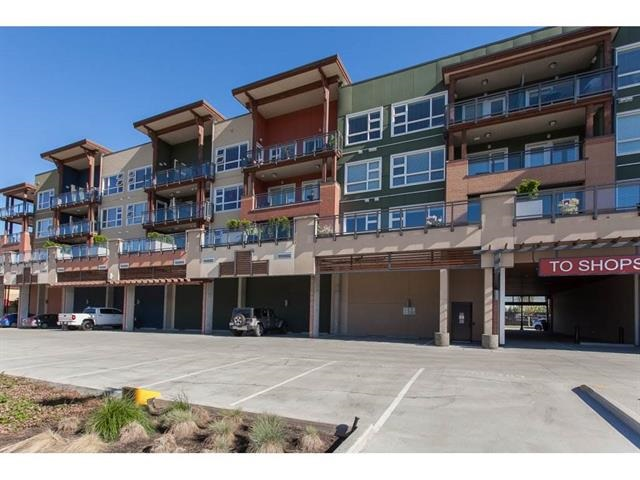 313 20728 WILLOUGHBY TOWN CENTRE DRIVE, Langley