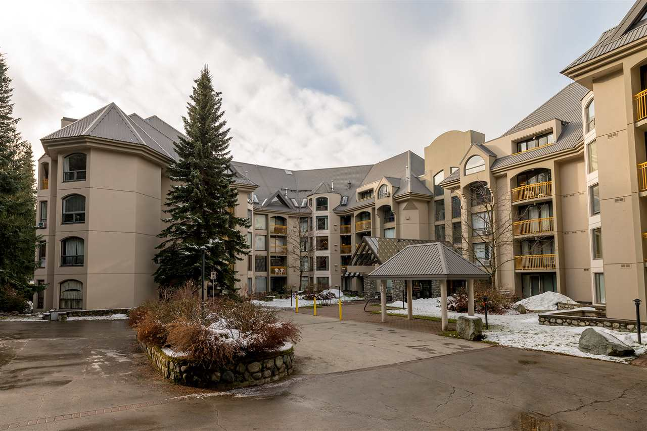 216 4809 SPEARHEAD DRIVE, Whistler