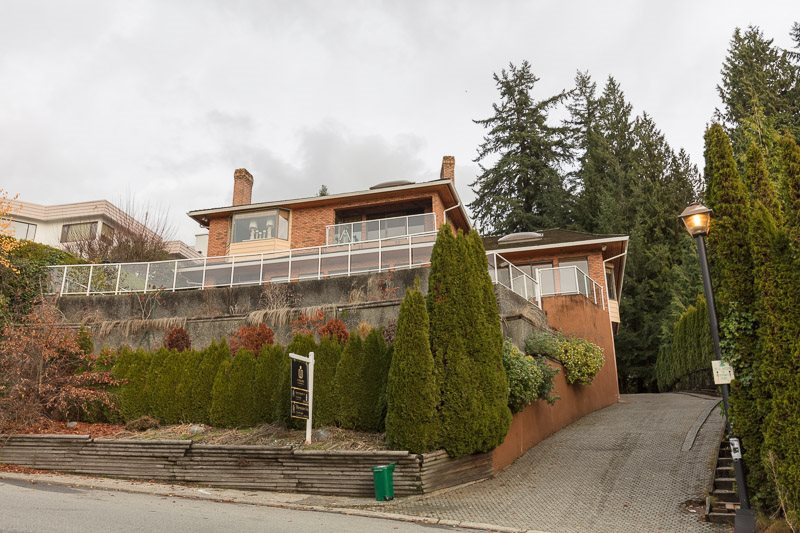 2366 WESTHILL DRIVE, West Vancouver