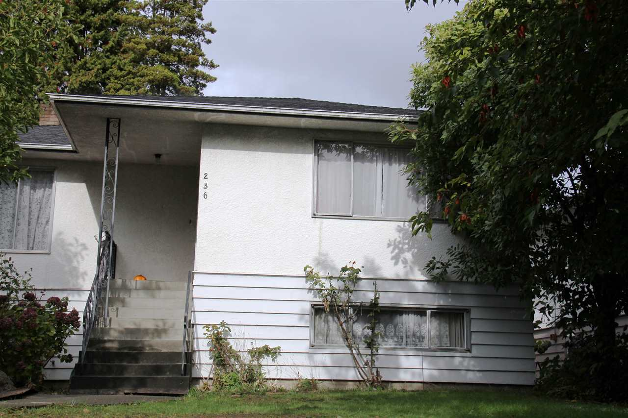 236 W 27TH STREET, North Vancouver