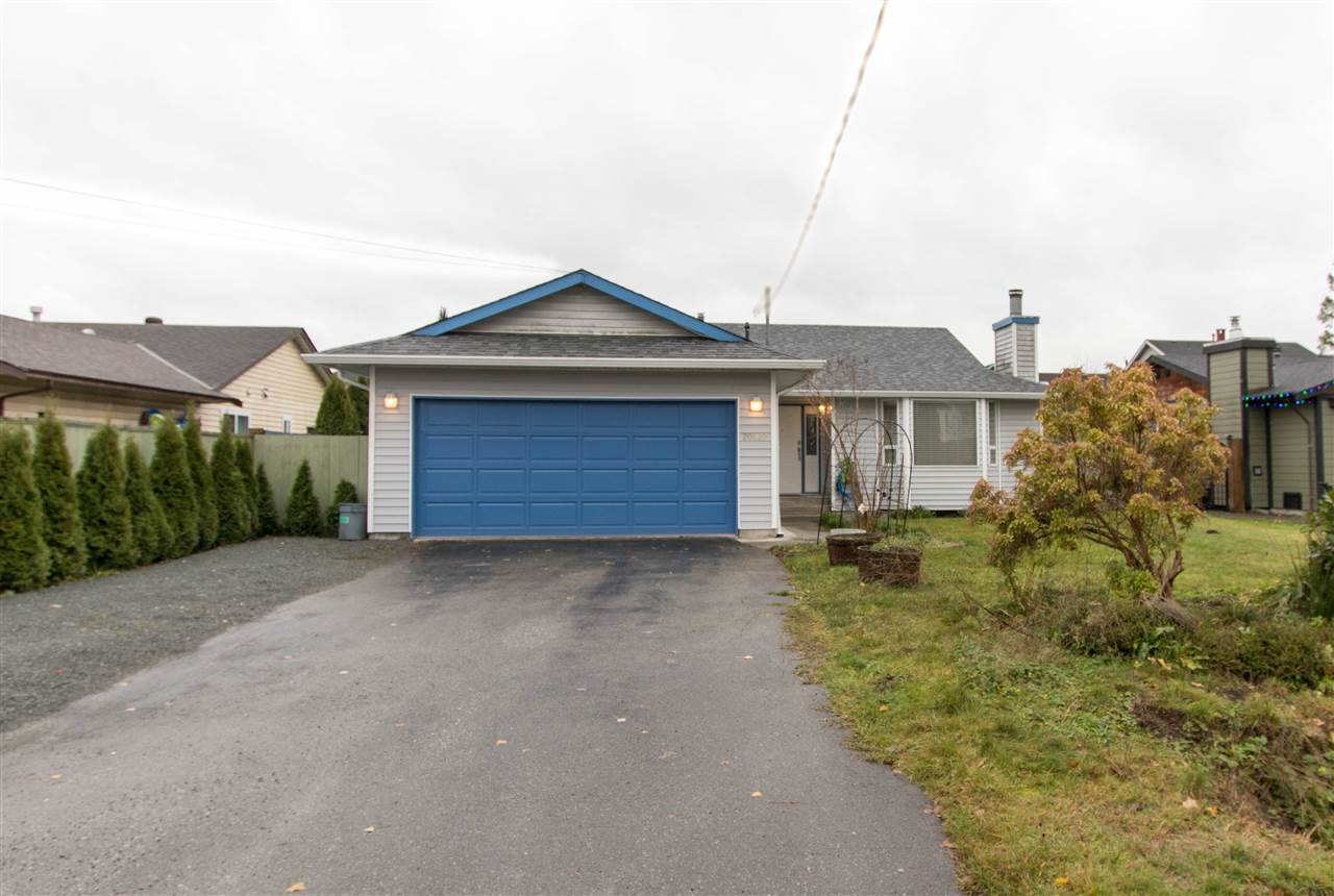 20160 OSPRING STREET, Maple Ridge