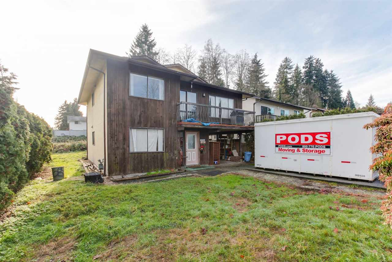 205 ANGELA DRIVE, Port Moody