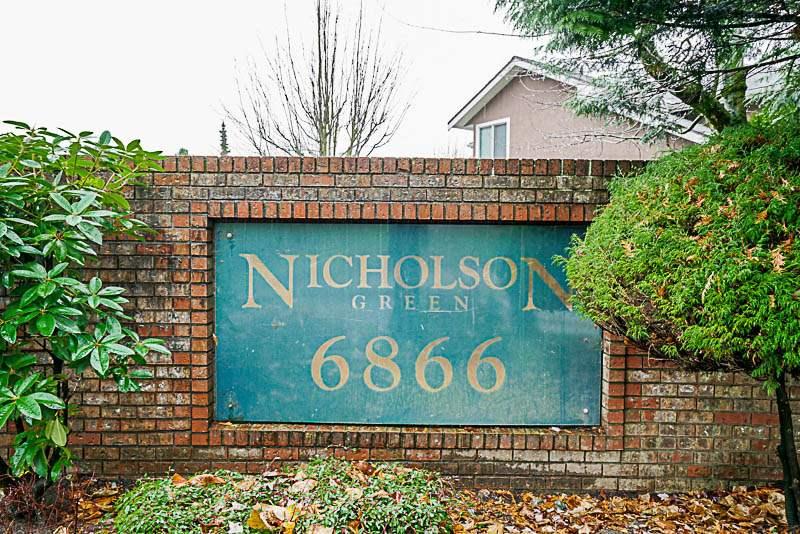 202 6866 NICHOLSON ROAD, Delta