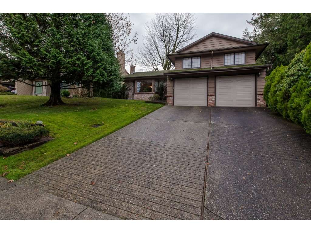 2277 OLYMPIA PLACE, Abbotsford