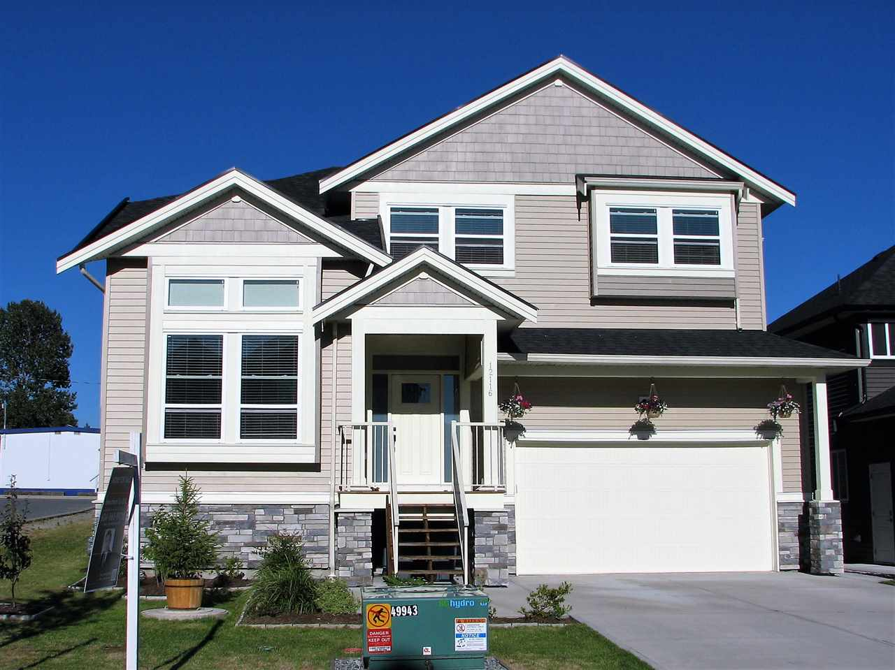 12116 204B STREET, Maple Ridge