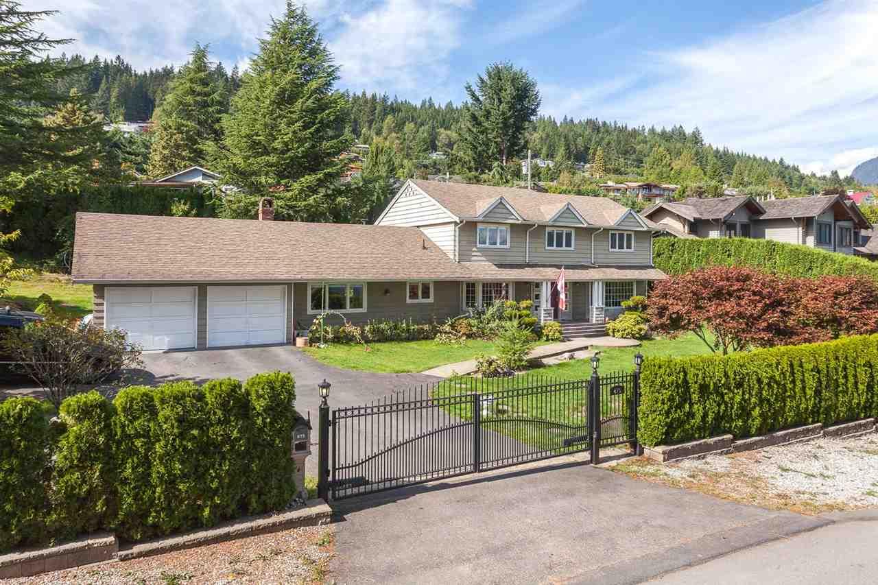 875 GREENWOOD British Properties, West Vancouver (R2225511)
