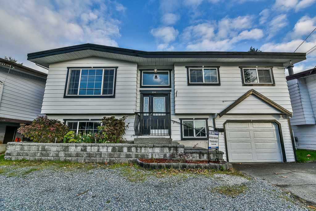 3244 CLEARBROOK ROAD, Abbotsford