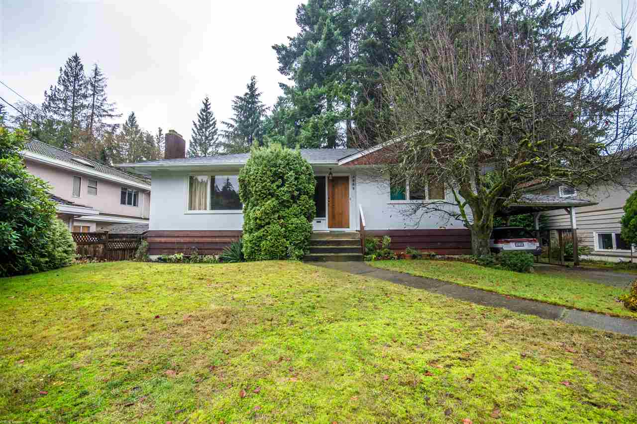 3939 RUBY AVENUE, North Vancouver