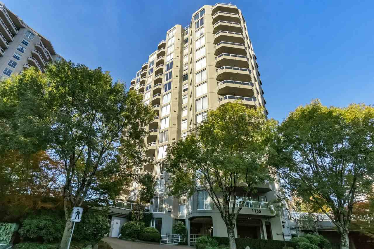 906 1135 QUAYSIDE DRIVE, New Westminster