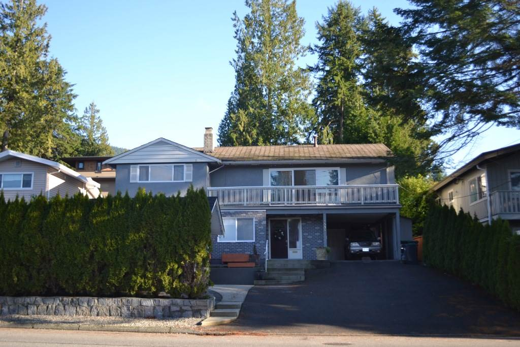 4534 HIGHLAND Canyon Heights NV, North Vancouver (R2225758)