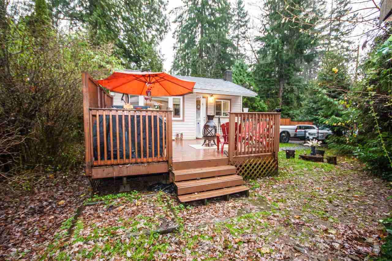 23891 FERN CRESCENT, Maple Ridge