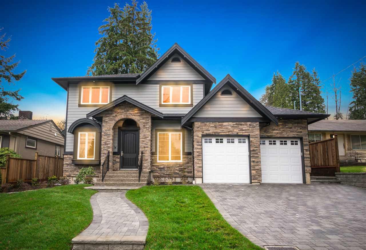 1752 WESTOVER Lynn Valley, North Vancouver (R2226093)