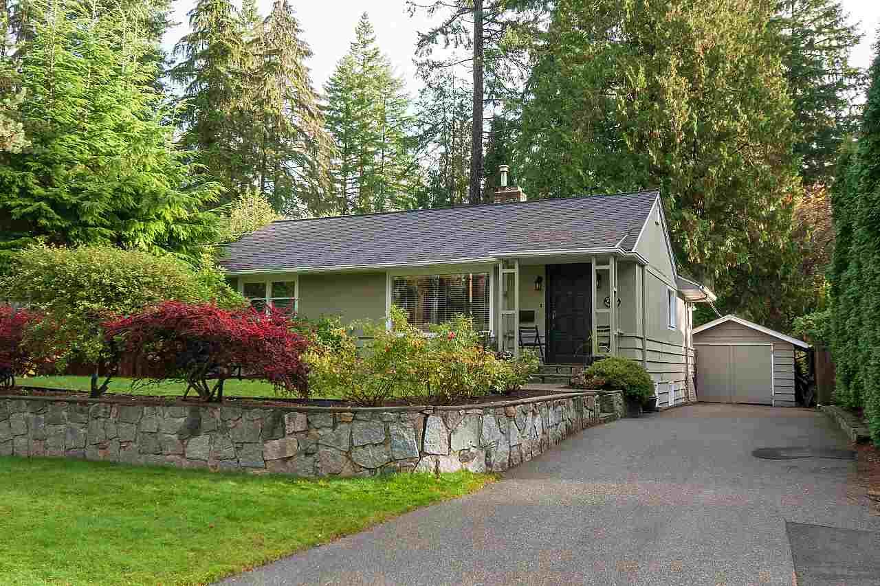 2128 CORTELL Pemberton Heights, North Vancouver (R2226289)