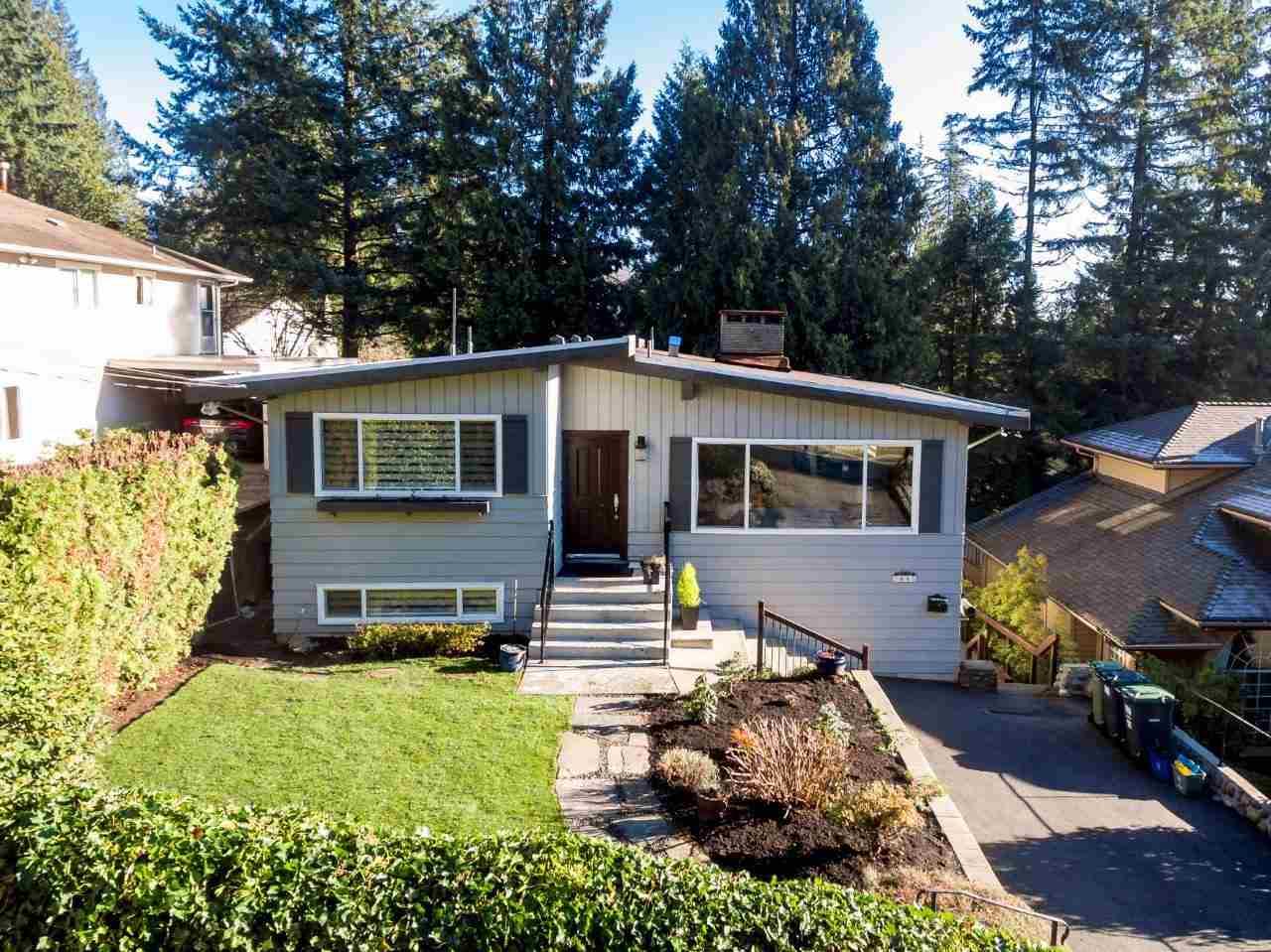 3642 SYKES Lynn Valley, North Vancouver (R2226345)