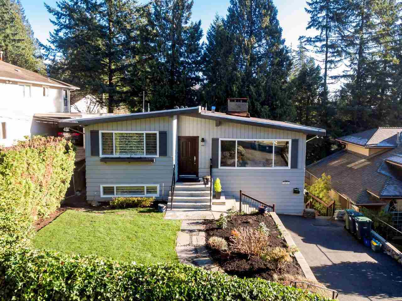 3642 SYKES ROAD, North Vancouver