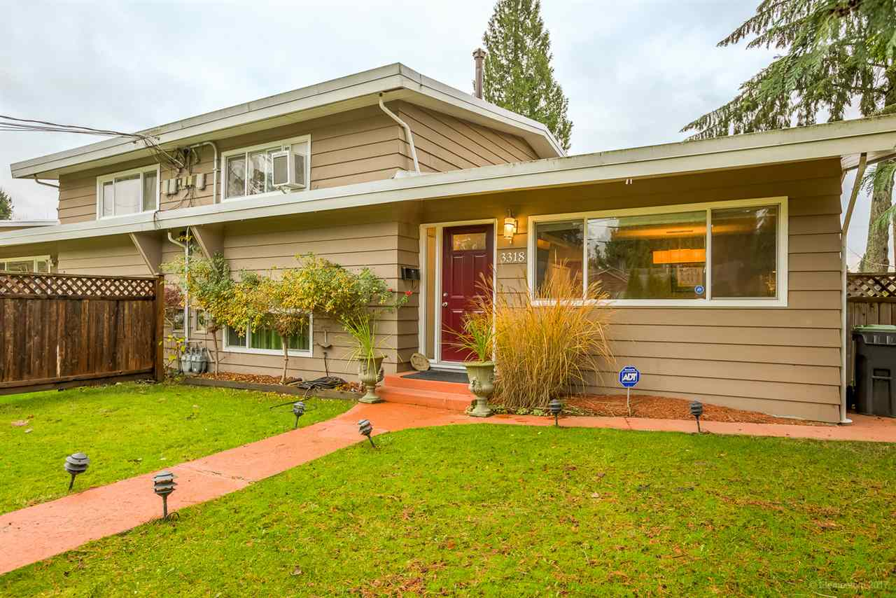 3318 EDINBURGH STREET, Port Coquitlam