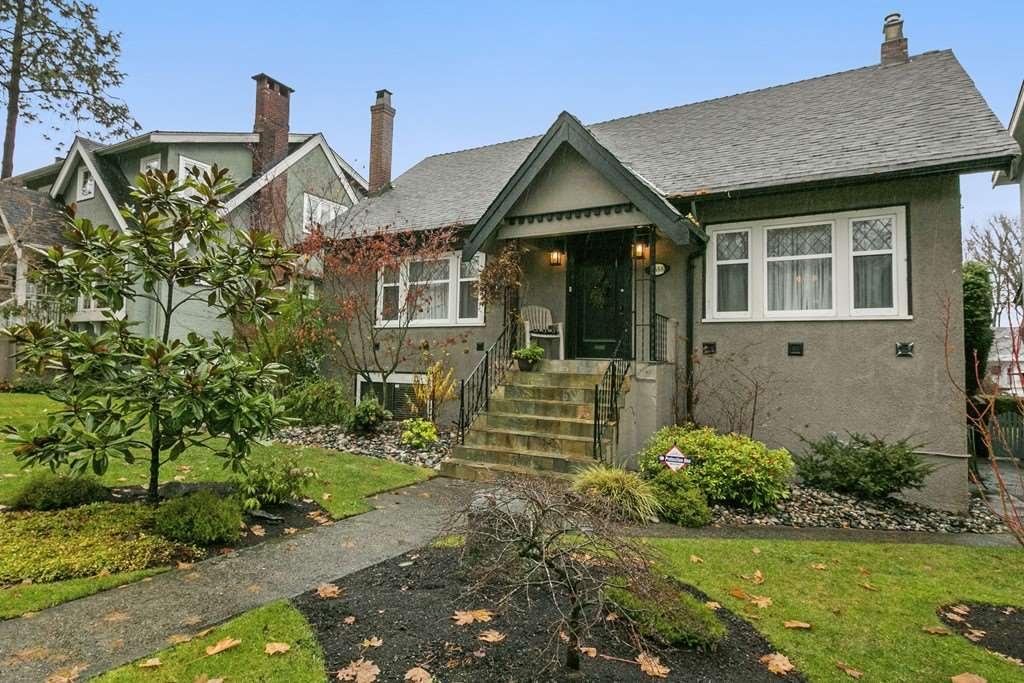3555 W KING EDWARD Dunbar, Vancouver (R2226408)