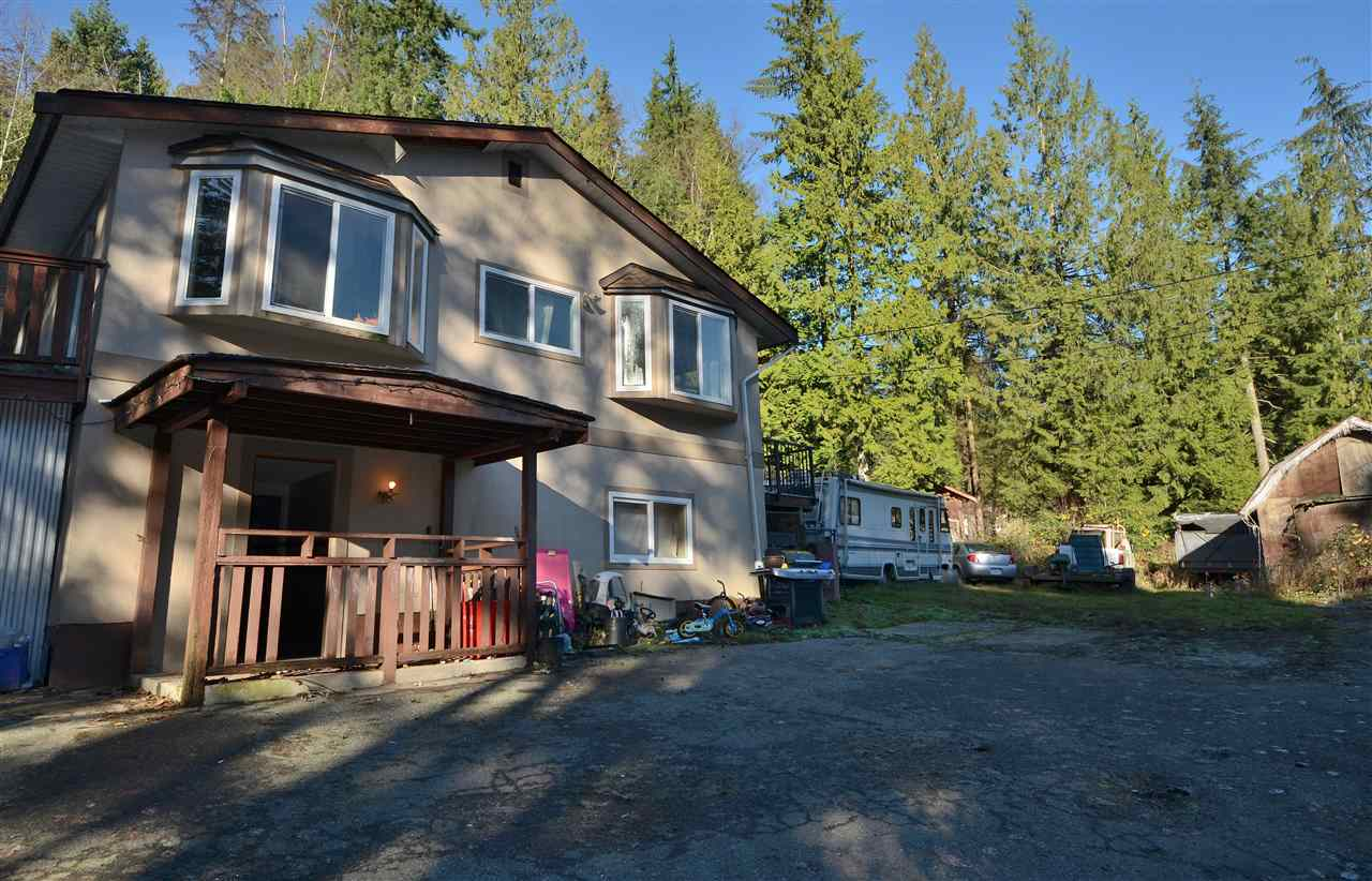 12355 MCNUTT ROAD, Maple Ridge