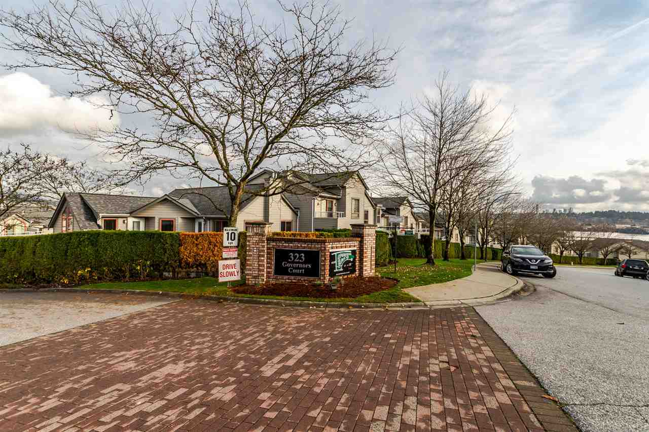 53 323 GOVERNORS COURT, New Westminster