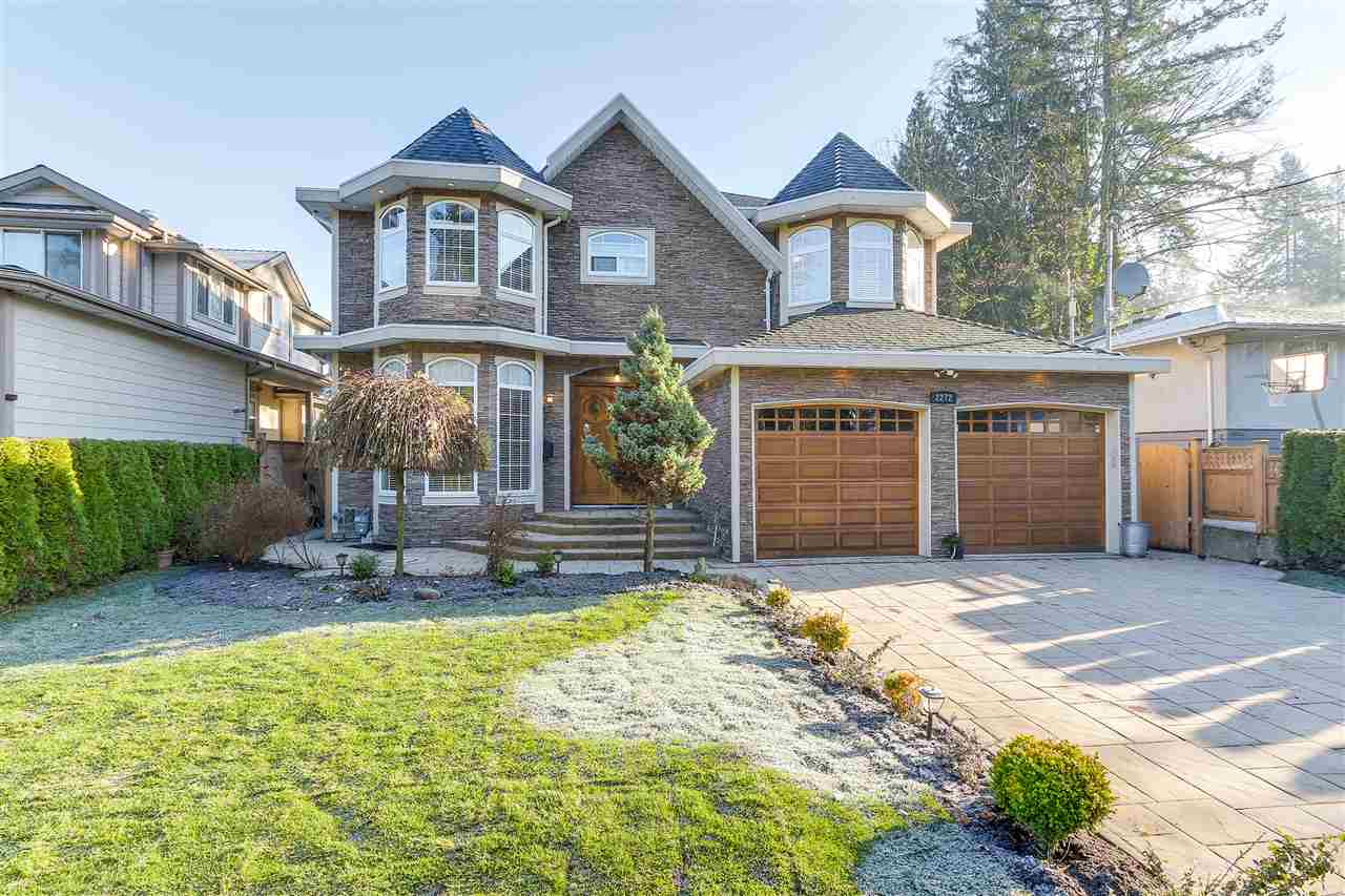 2272 PHILIP AVENUE, North Vancouver