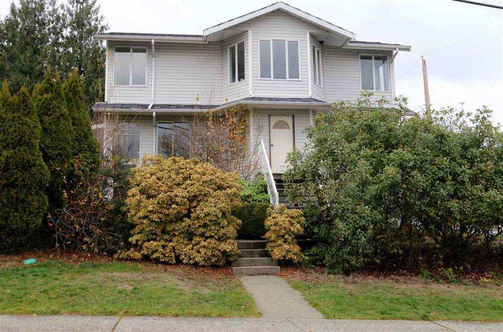 421 SHILES STREET, New Westminster