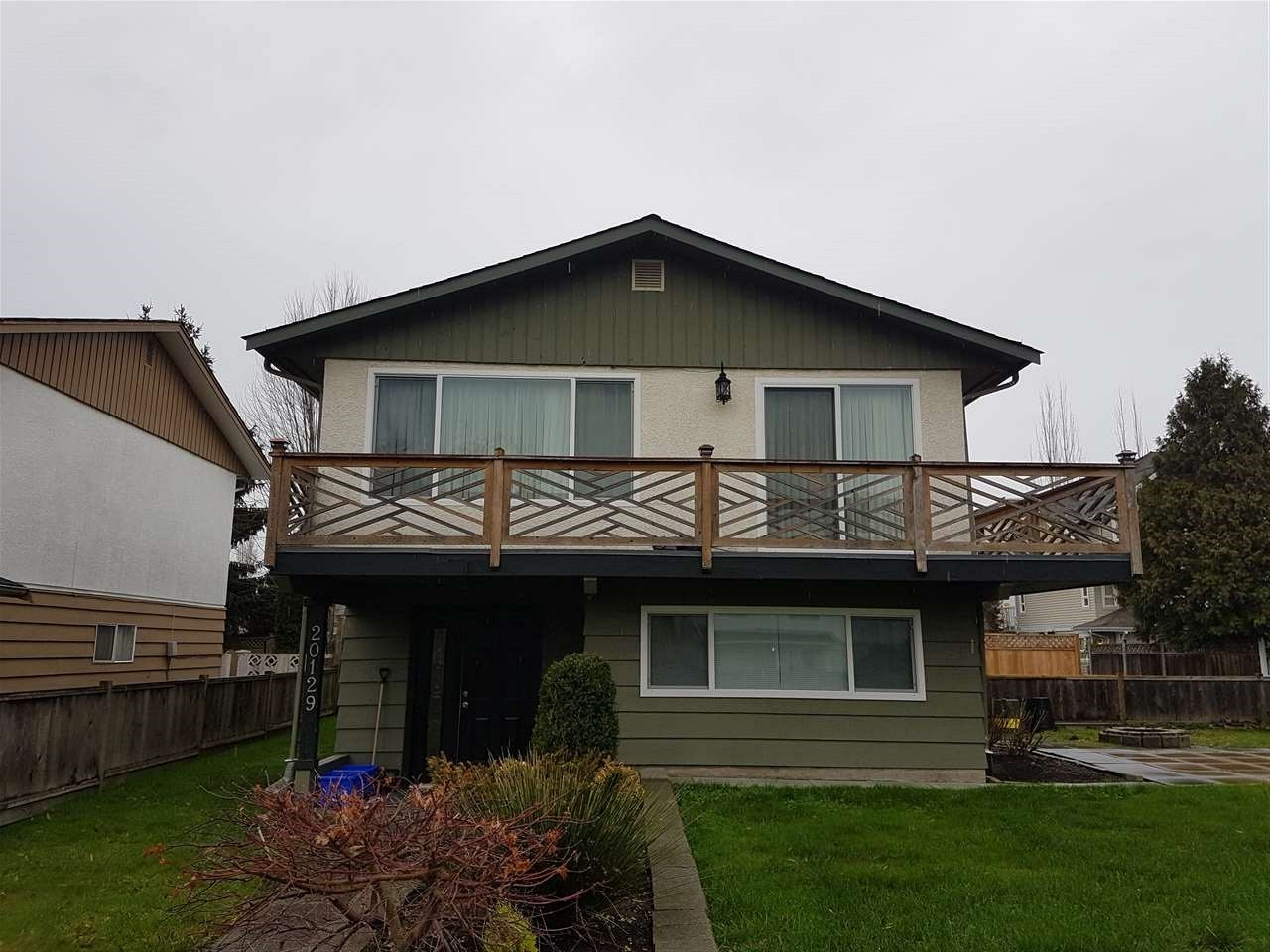 20129 53A AVENUE, Langley