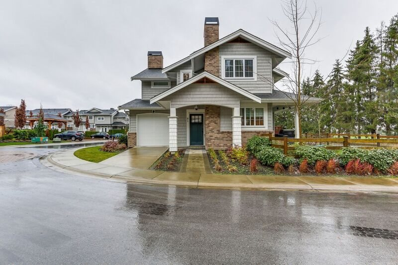 81 12161 237 STREET, Maple Ridge