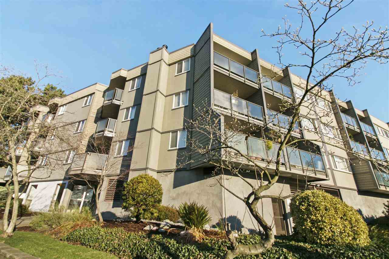 306 212 FORBES AVENUE, North Vancouver