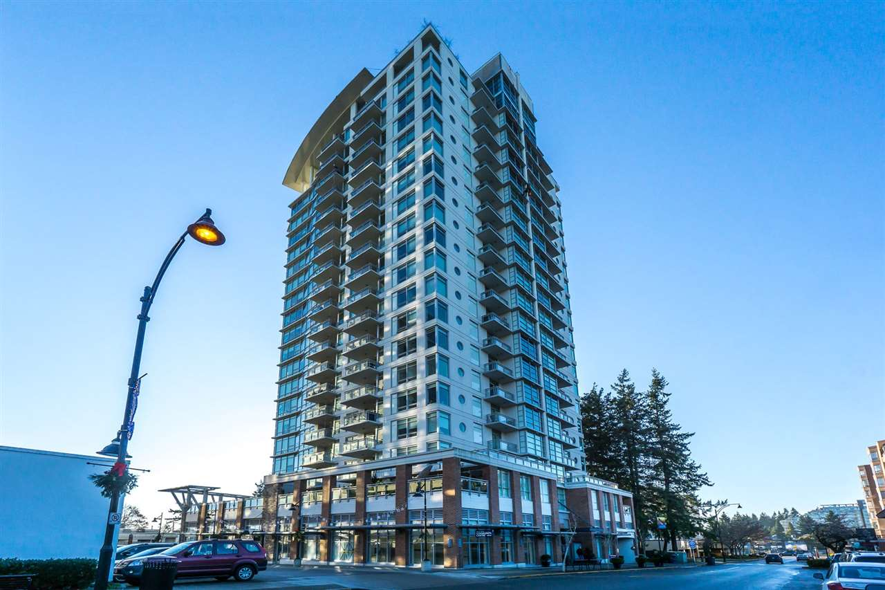 1807 15152 RUSSELL AVENUE, Surrey