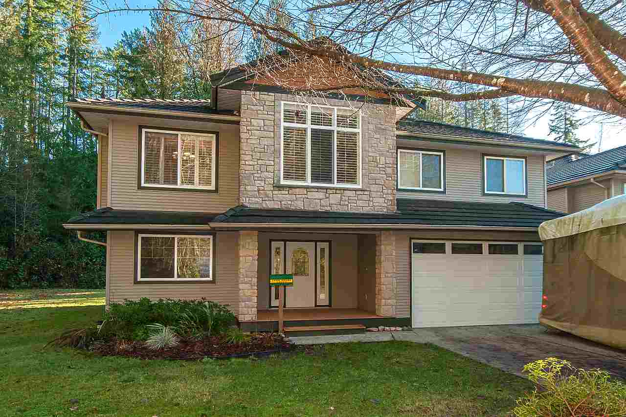 13420 237A STREET, Maple Ridge