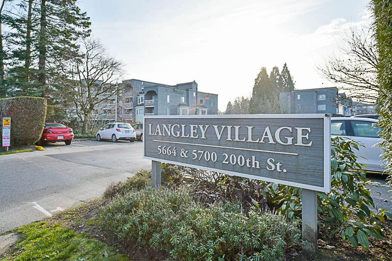 208 5664 200 STREET, Langley