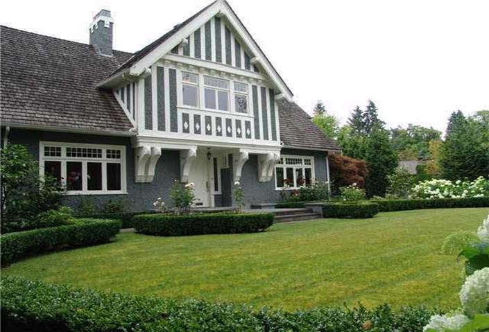 6485 ADERA South Granville, Vancouver (R2227208)