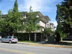 203 22255 122ND AVENUE, Maple Ridge
