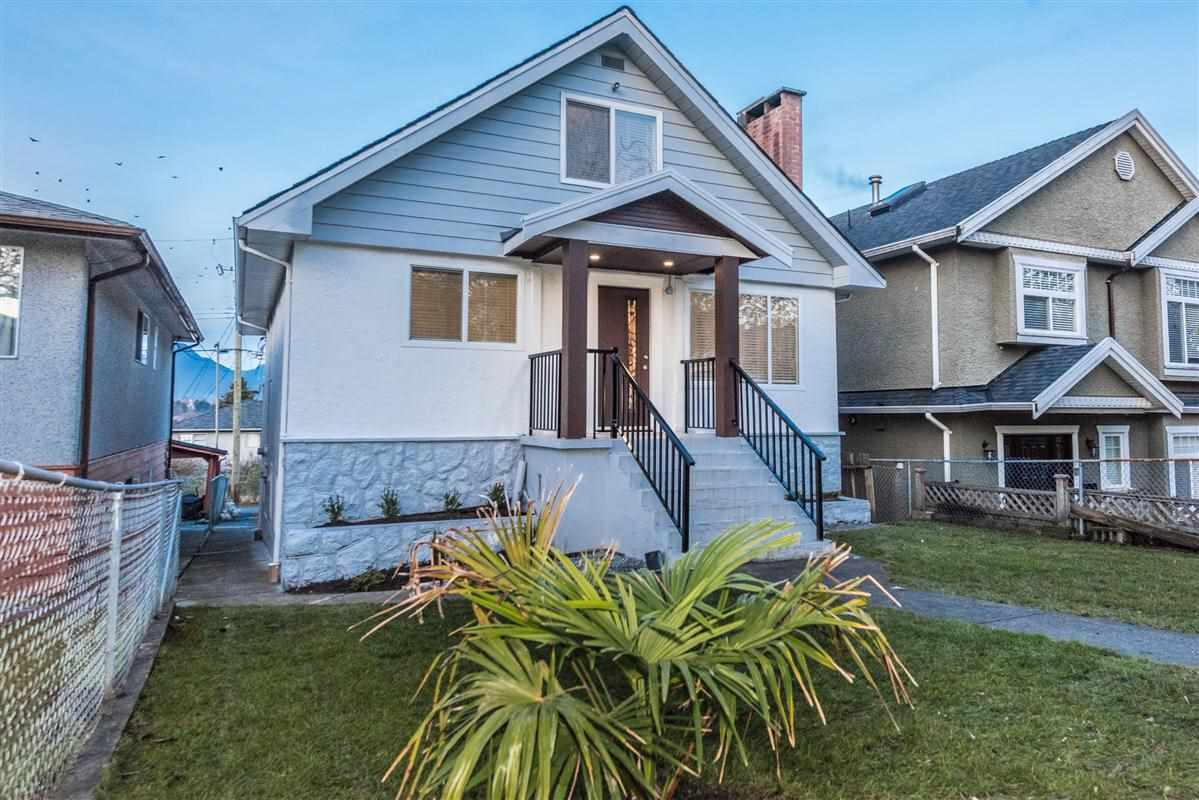 2843 E 20TH Renfrew Heights, Vancouver (R2227476)