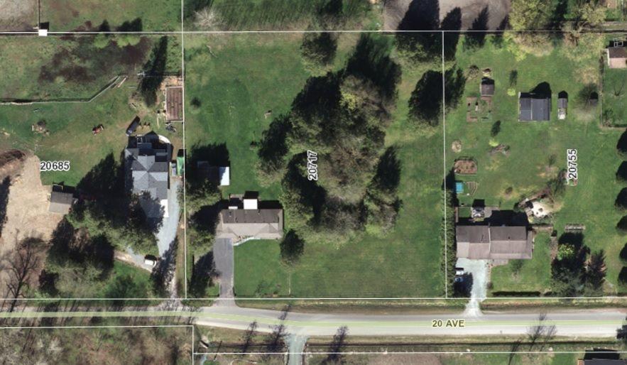 20717 20 AVENUE, Langley