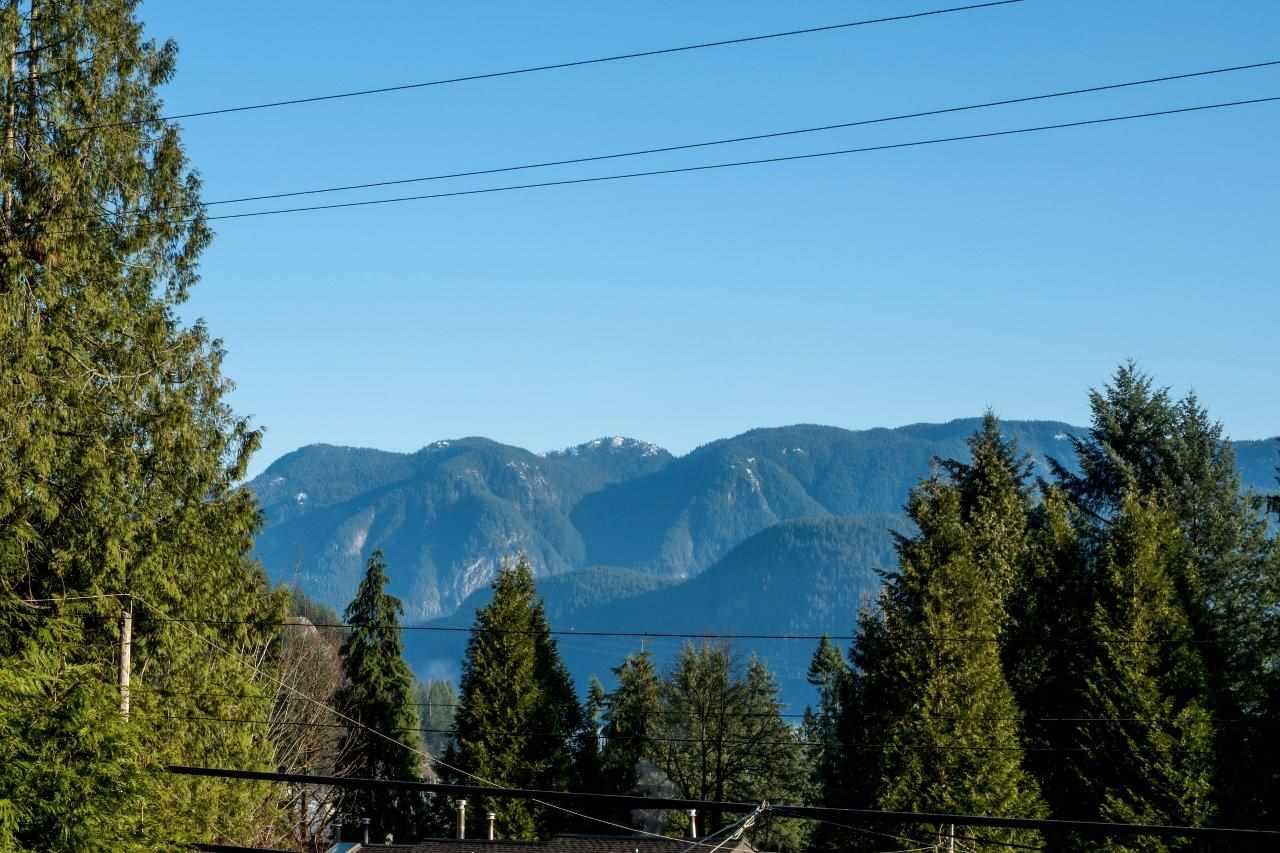 1975 DEEP COVE ROAD, North Vancouver