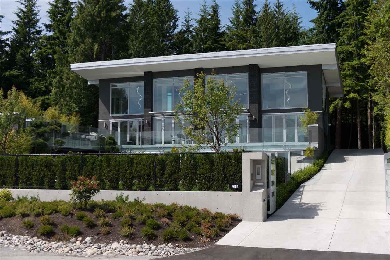4216 ROCKRIDGE Rockridge, West Vancouver (R2227704)