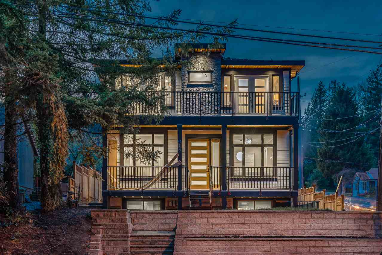 615 E COLUMBIA STREET, New Westminster