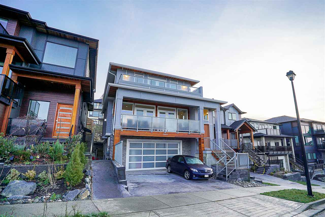 13662 MCKERCHER DRIVE, Maple Ridge