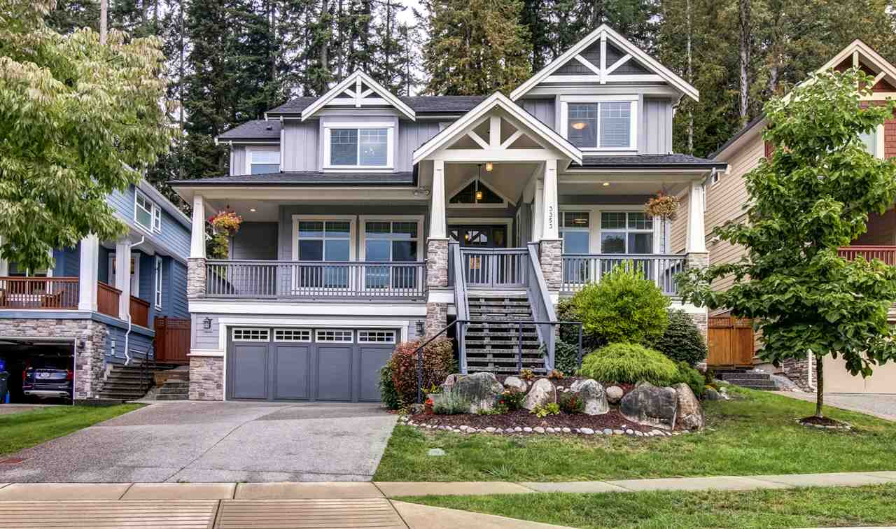 3353 SCOTCH PINE AVENUE, Coquitlam