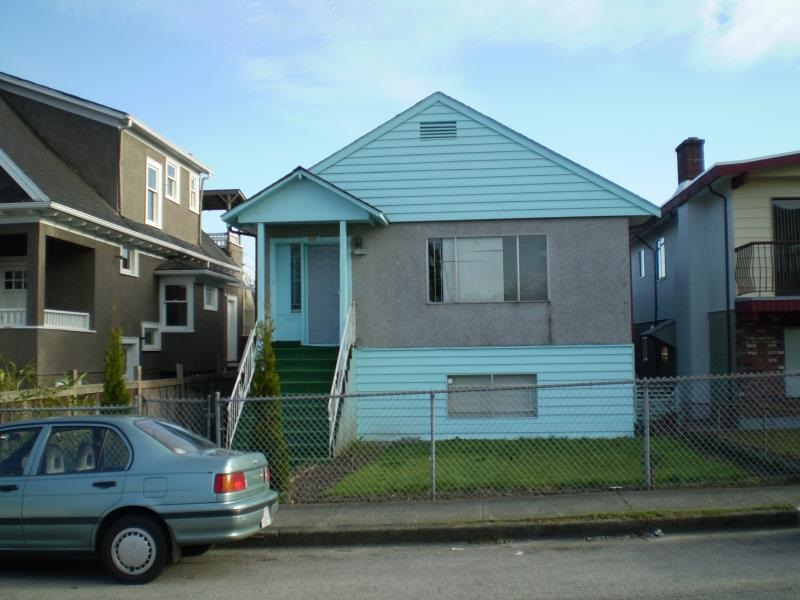 772 E 37TH Fraser VE, Vancouver (R2227935)