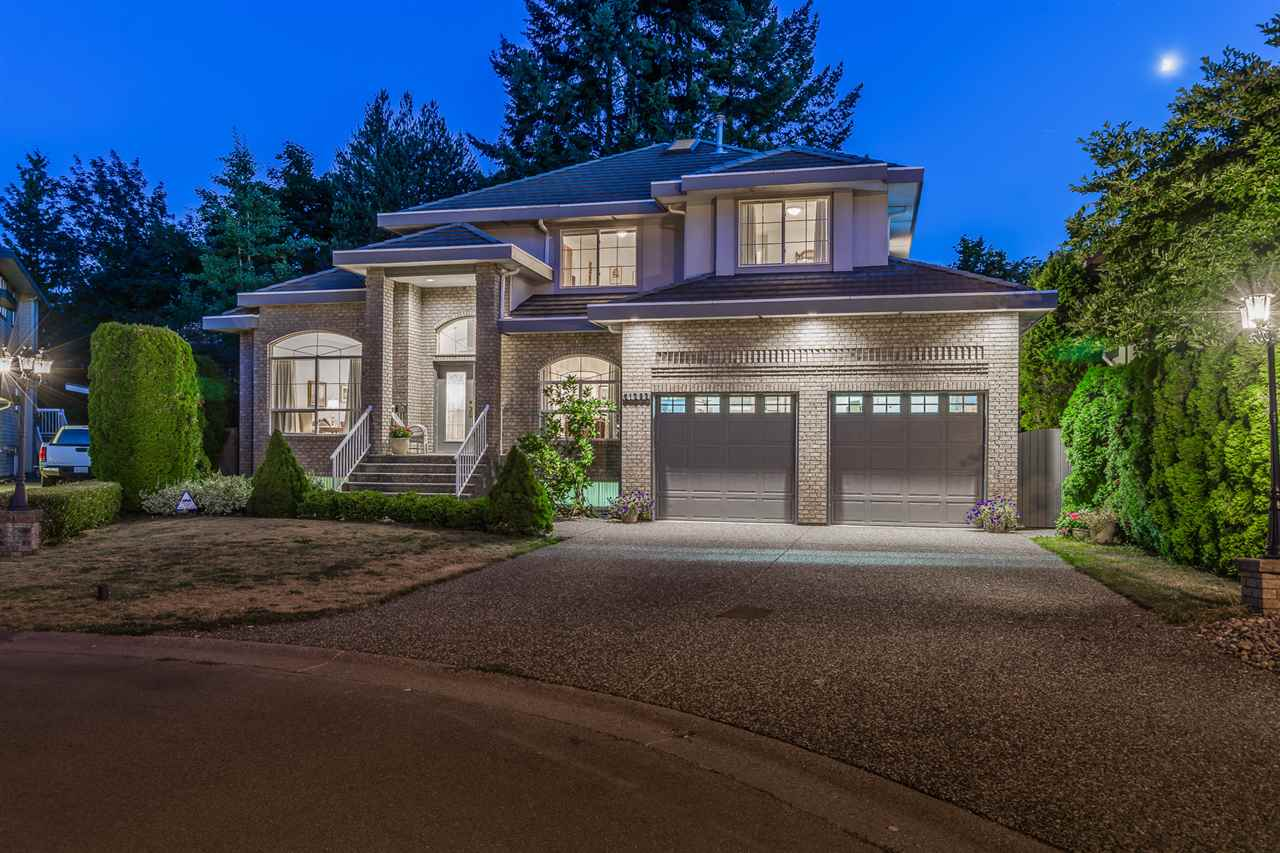 21292 122B AVENUE, Maple Ridge